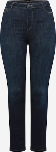 Junarose Jeans 'RONEADDIS' in de kleur Donkerblauw, Productweergave
