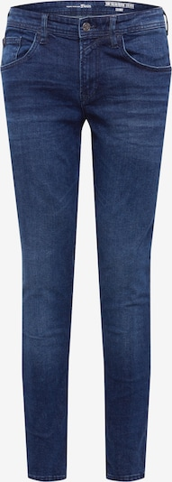 TOM TAILOR DENIM Jeans 'skinny CULVER' in blue denim, Produktansicht