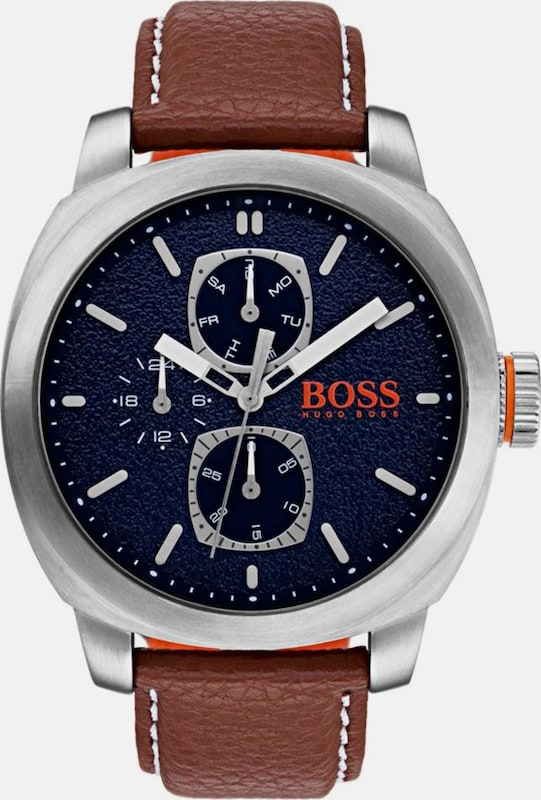 BOSS Multifunktionsuhr 'Cape Town, 1550027'