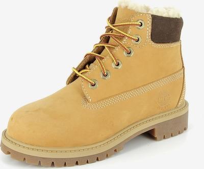 TIMBERLAND Stiefel in gelb, Produktansicht