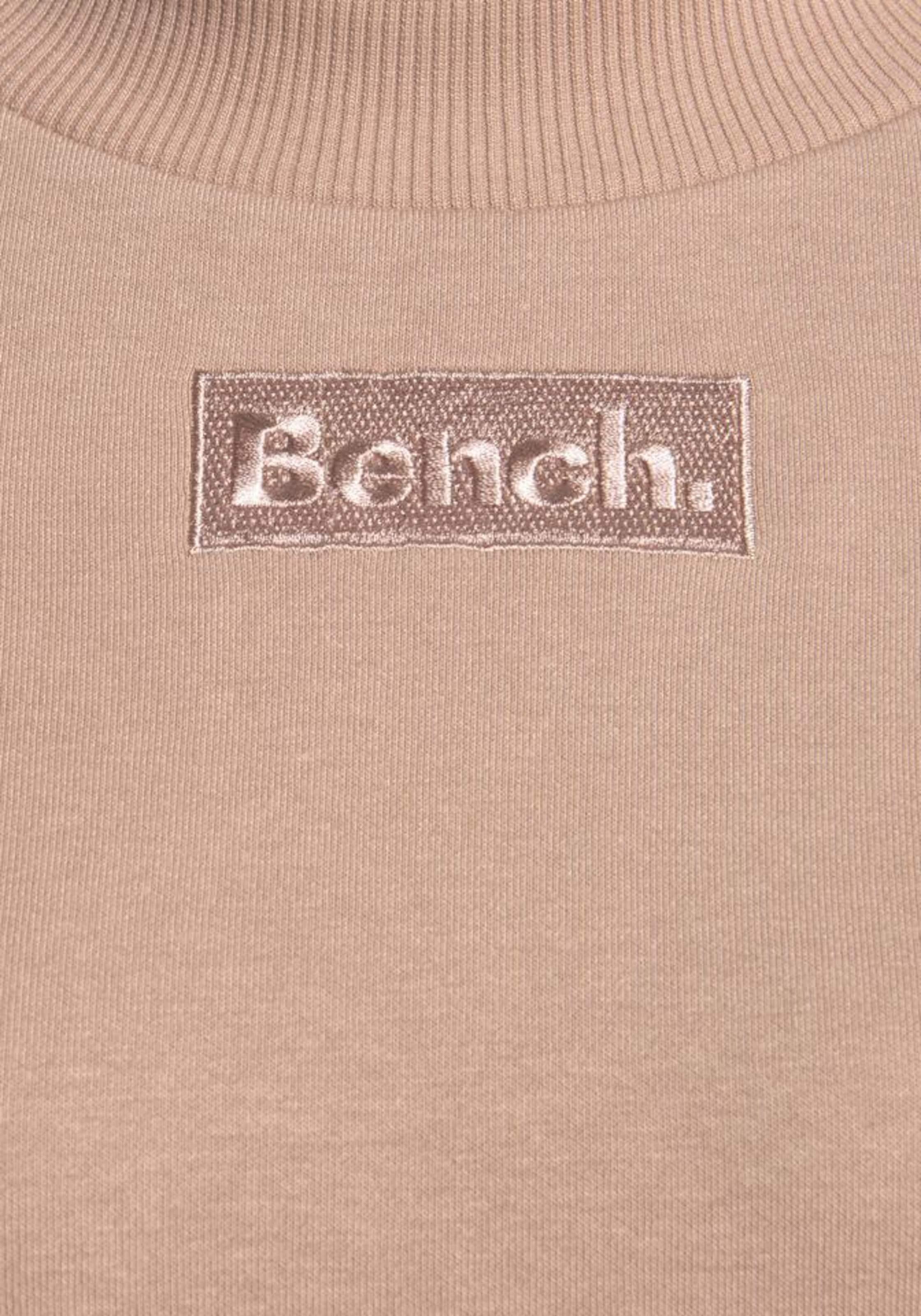 Bench In TaupeWeiß In Sweatkleid Sweatkleid In Bench TaupeWeiß Bench Sweatkleid TaupeWeiß 1JcKlF