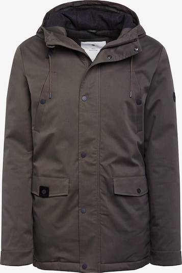 Revolution Prehodna jakna 'Leif' | temno rjava barva, Prikaz izdelka