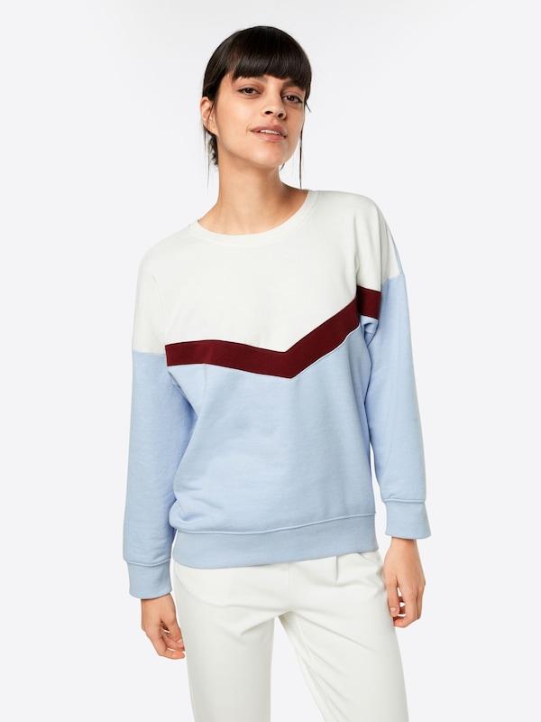 NEW LOOK Lässiger Pullover
