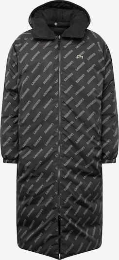 Lacoste LIVE Zimní bunda - černá, Produkt