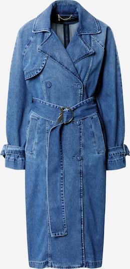kék farmer PATRIZIA PEPE Átmeneti kabátok, Termék nézet