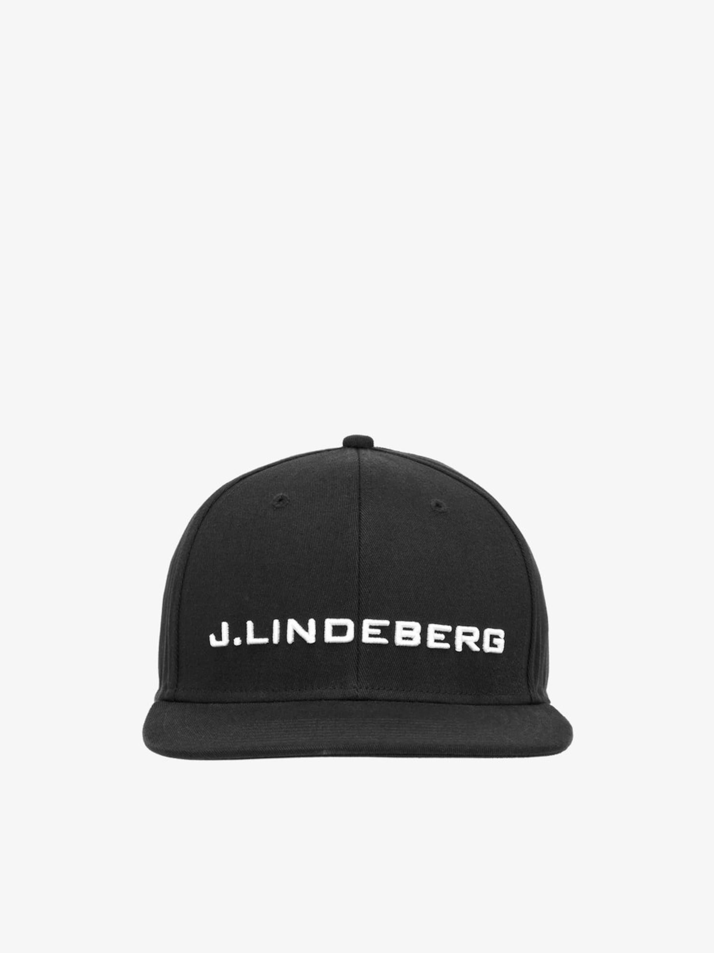 J.Lindeberg Flexi Twill Cap 'Colton' Verkauf 2018 Neueste Verkauf Authentisch Online-Verkauf Günstiges Online-Shopping fRRuFMXd