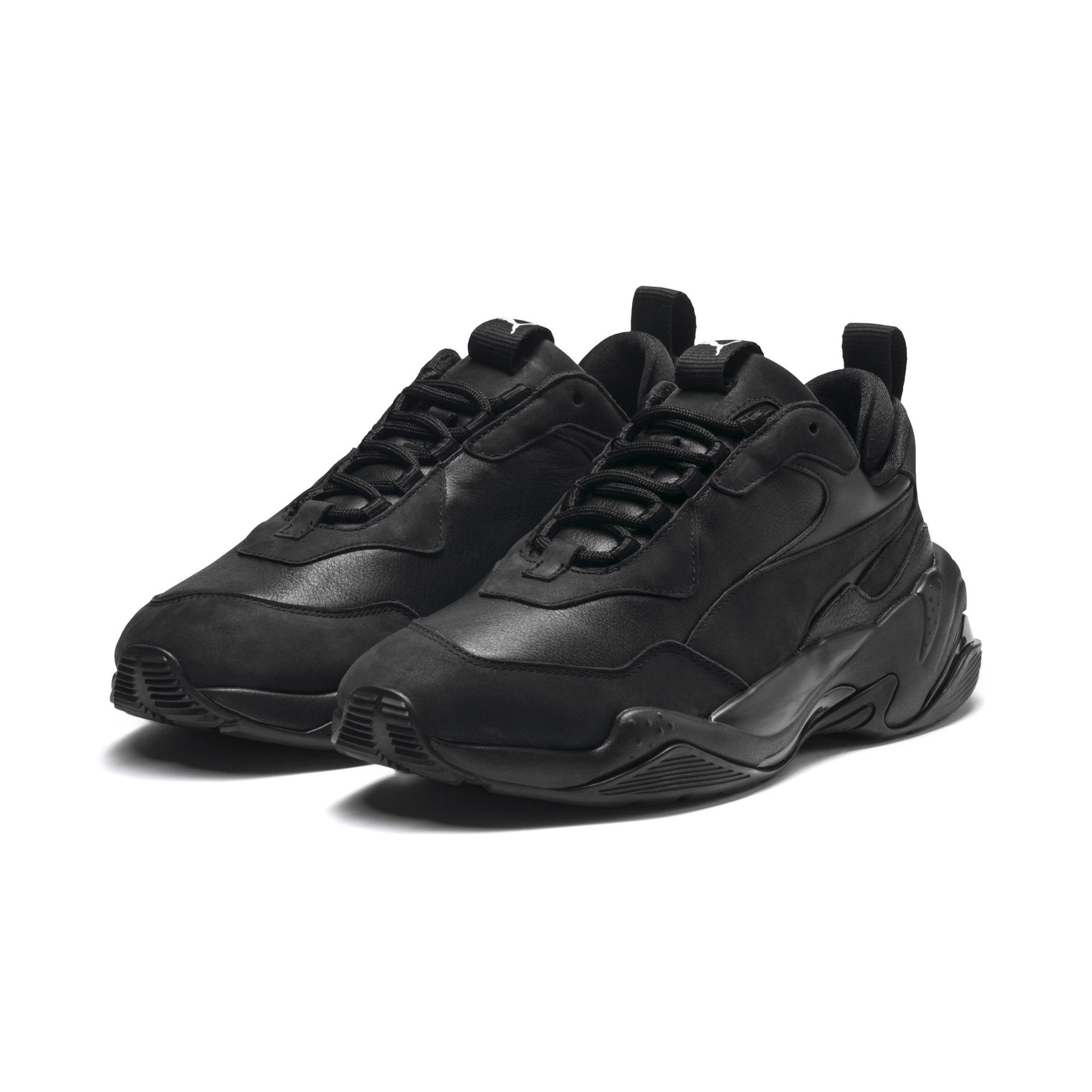 Schwarz Sneaker In 'thunder' 'thunder' Schwarz Puma Puma Puma Sneaker In wPNnyvm80O