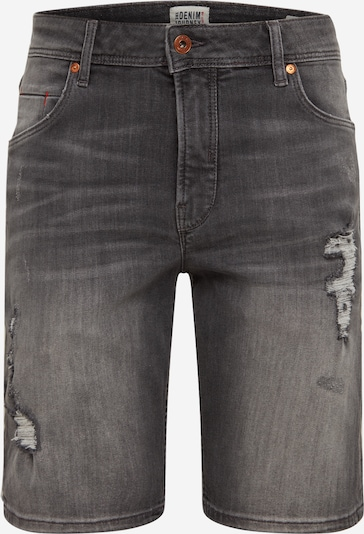 !Solid Jeans 'Ryder 2 Grey288 Str' in de kleur Grey denim, Productweergave