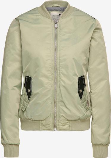 khujo Jacke 'TELESTA' in pastellgrün, Produktansicht