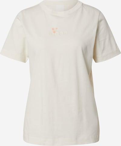 BOSS Shirt 'Tefriendly' in de kleur Wit, Productweergave