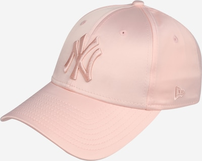 NEW ERA Cap in rosa, Produktansicht