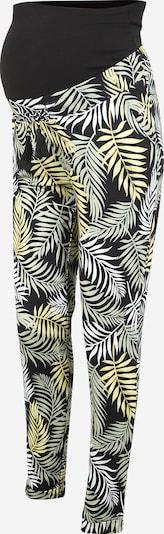 Noppies Čino bikses 'Pants Jersey OTB AOP Beliz' pieejami jauktu krāsu, Preces skats