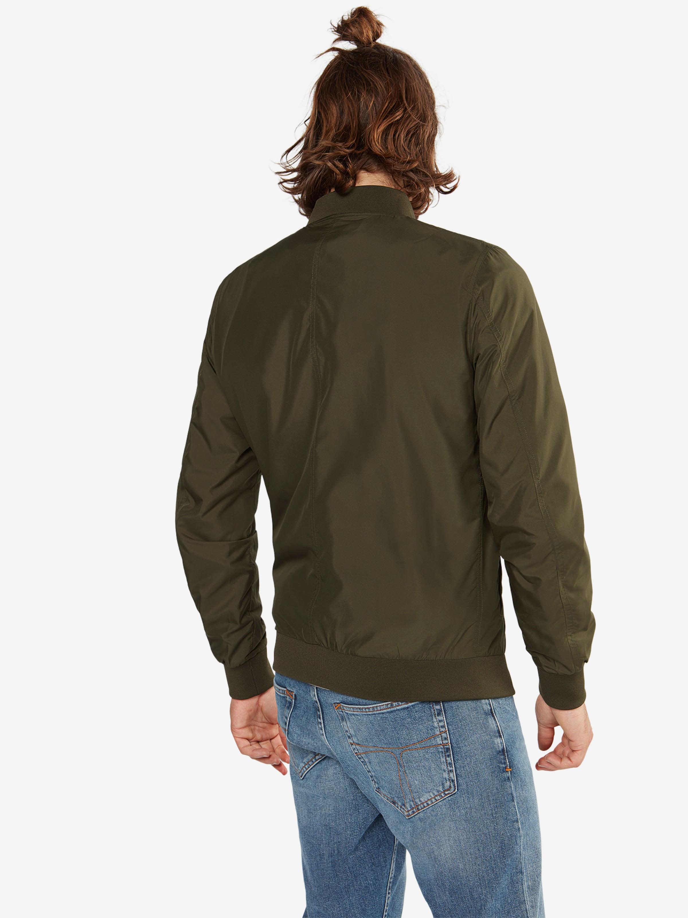 Jacket' Oliv Classics 'light In Urban Bomber byIYgf76v