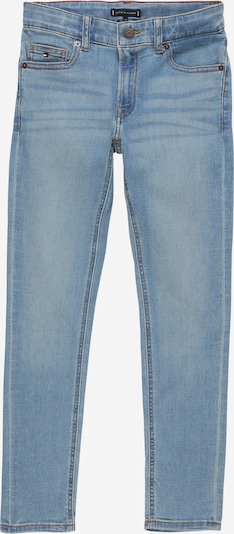 TOMMY HILFIGER Jeans in blue denim, Produktansicht