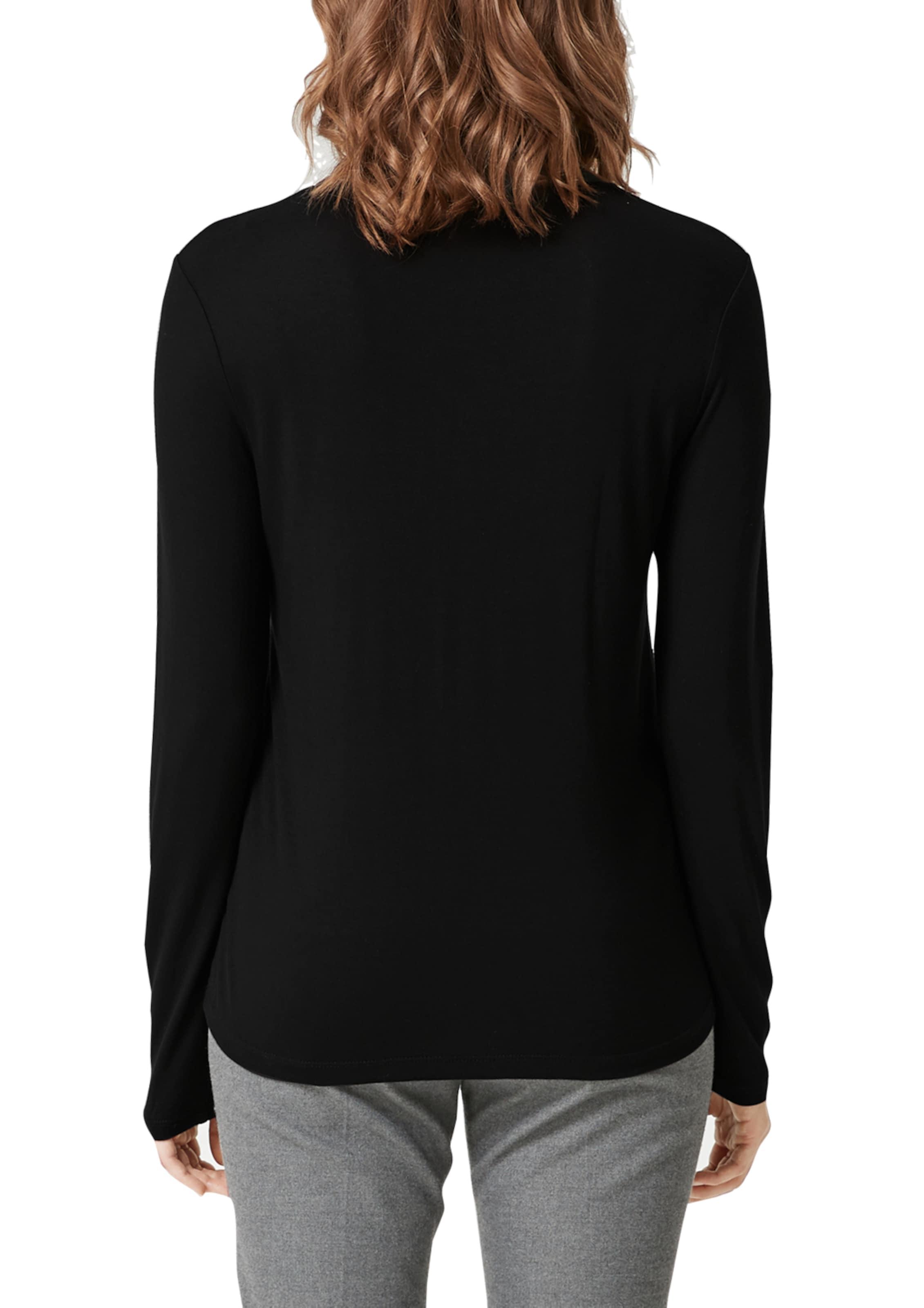 oliver Label Schwarz Red Shirt S In 8Xn0ONPwk