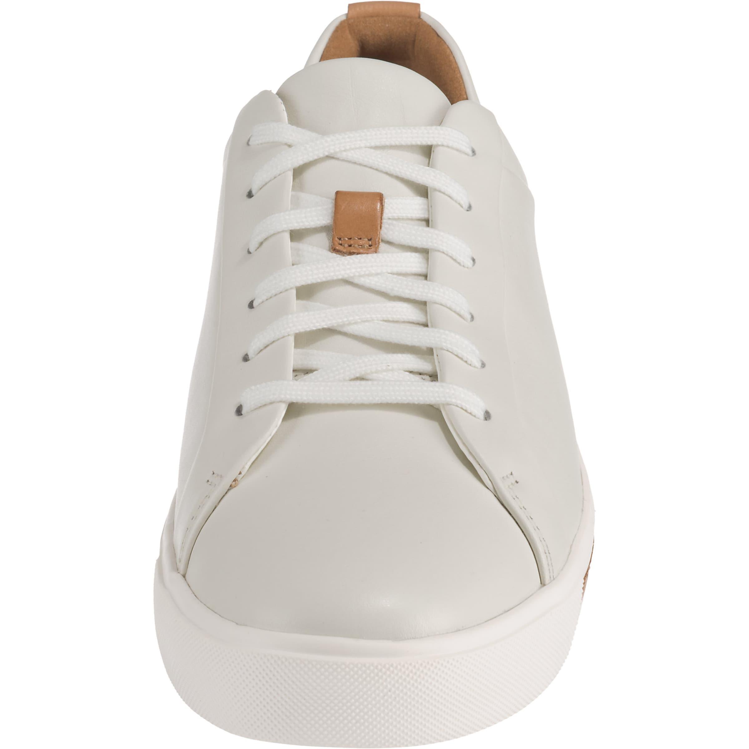 In 'un Maui Lace' Sneaker HellbeigeWeiß Clarks kw80OPn