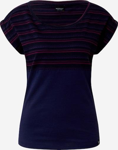 Iriedaily Tričko - námořnická modř, Produkt