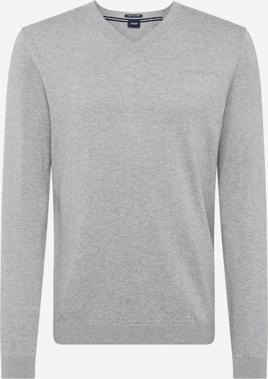 JOOP! Pullover 'JK-01Leas' in grau, Produktansicht