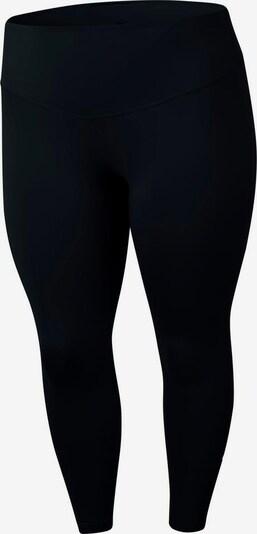 NIKE Tights in schwarz, Produktansicht