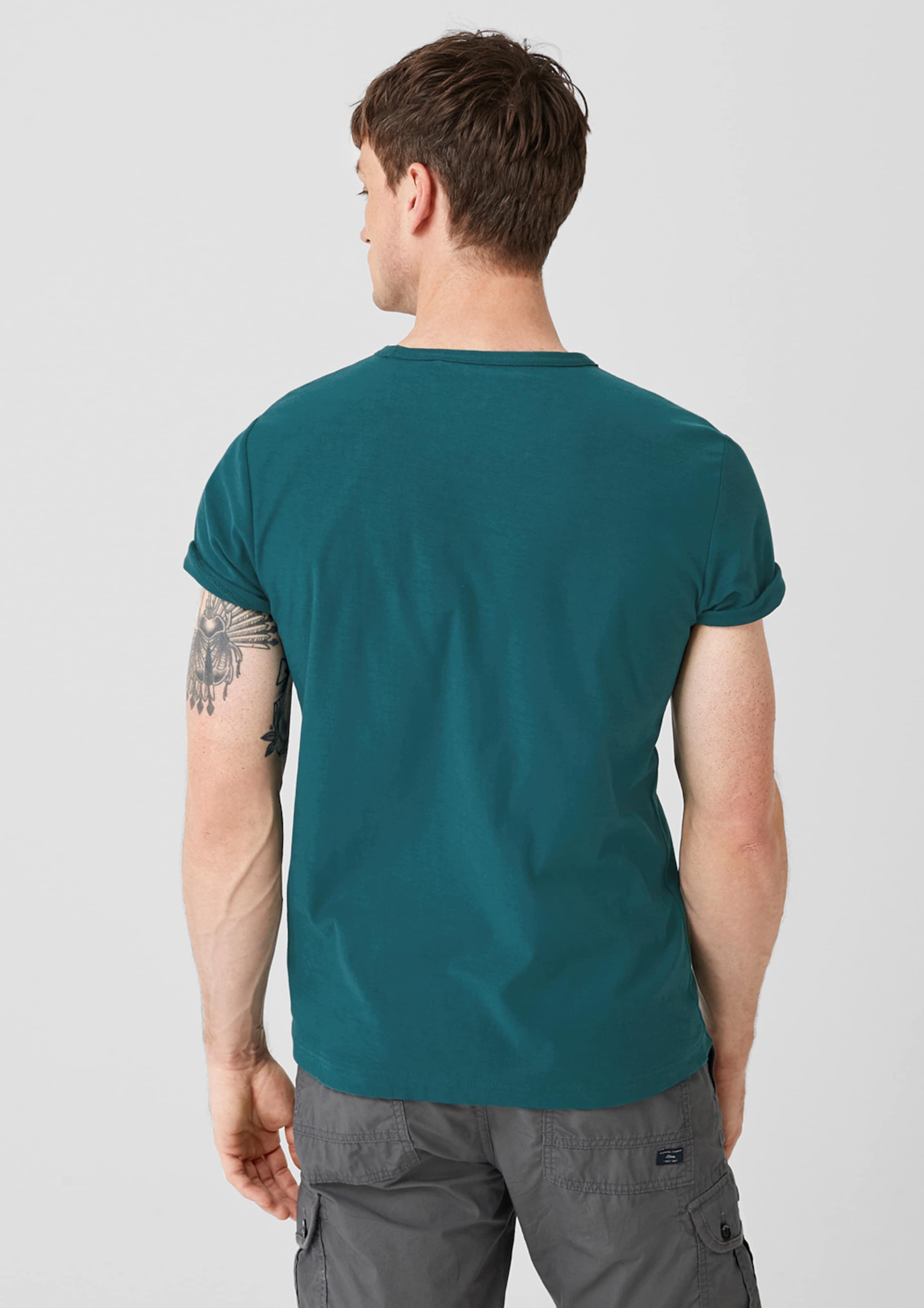 Shirt oliver S Shirt S Shirt S Petrol In oliver In oliver In Petrol Aj53RL4q