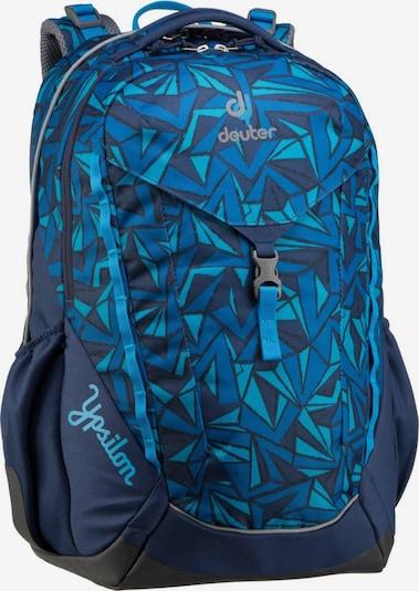 DEUTER Rucksack / Daypack ' Ypsilon ' in blau, Produktansicht