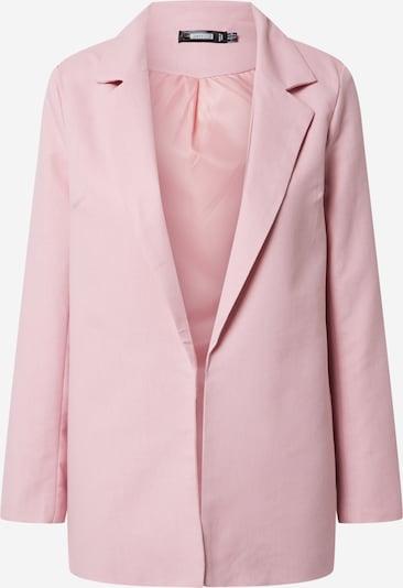 Missguided Blazer | roza barva, Prikaz izdelka