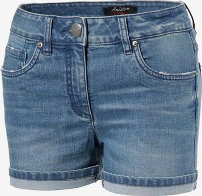 Aniston CASUAL Jeansshorts in blau, Produktansicht