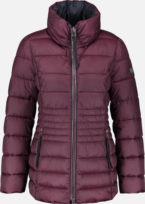 GERRY WEBER Steppjacke in beere  Neue Kleidung in dieser Saison