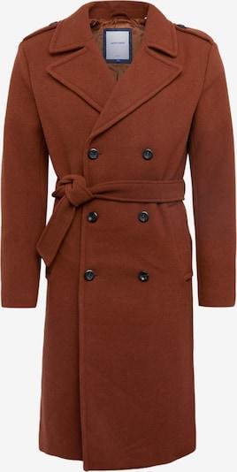 JACK & JONES Prechodný kabát 'SEOUL' - moka, Produkt