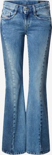 Jeans 'D-Ferenz-X' DIESEL pe denim albastru, Vizualizare produs
