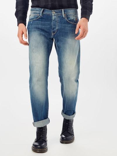 Herrlicher Jeans 'Tyler' in blue denim, Modelansicht