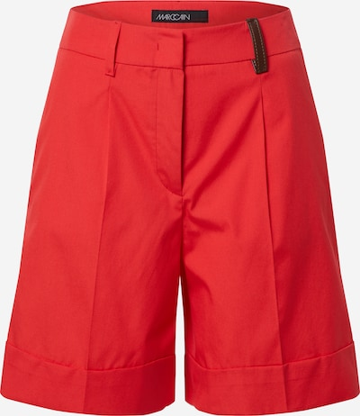 Marc Cain Shorts in rot, Produktansicht