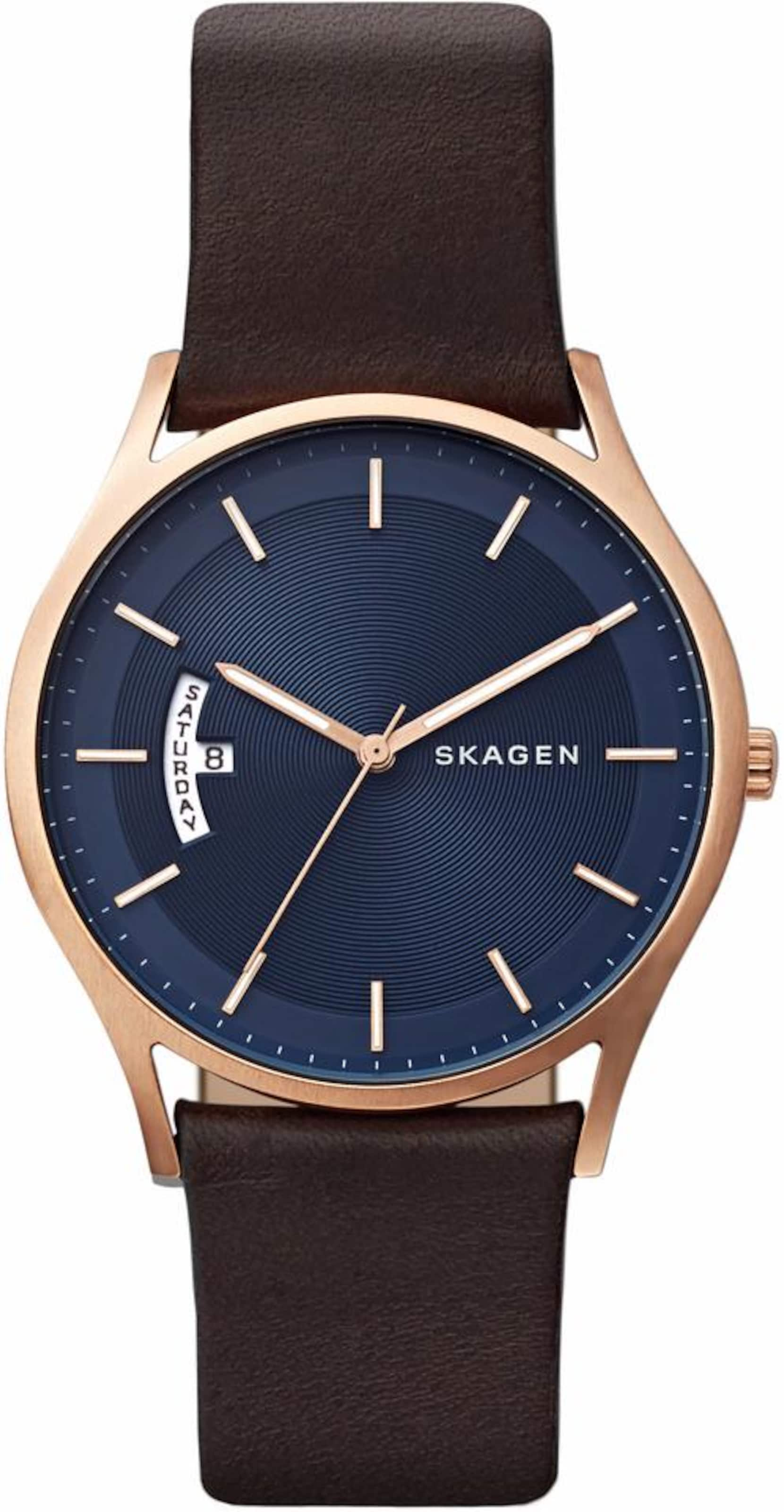 SKAGEN Quarzuhr 'HOLST, SKW6395'