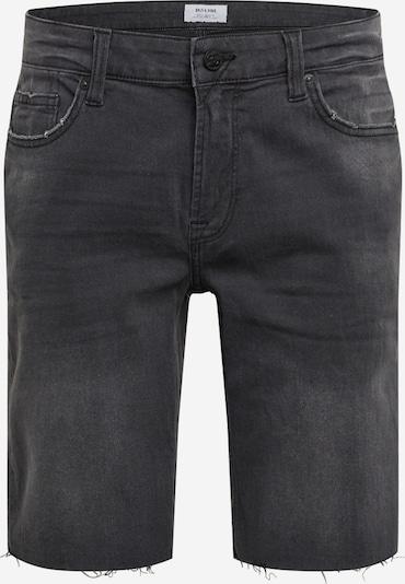 Only & Sons Jeans '5274' in de kleur Grijs, Productweergave