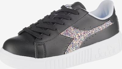 Diadora Sneaker 'Game Step GS' in mischfarben / schwarz, Produktansicht