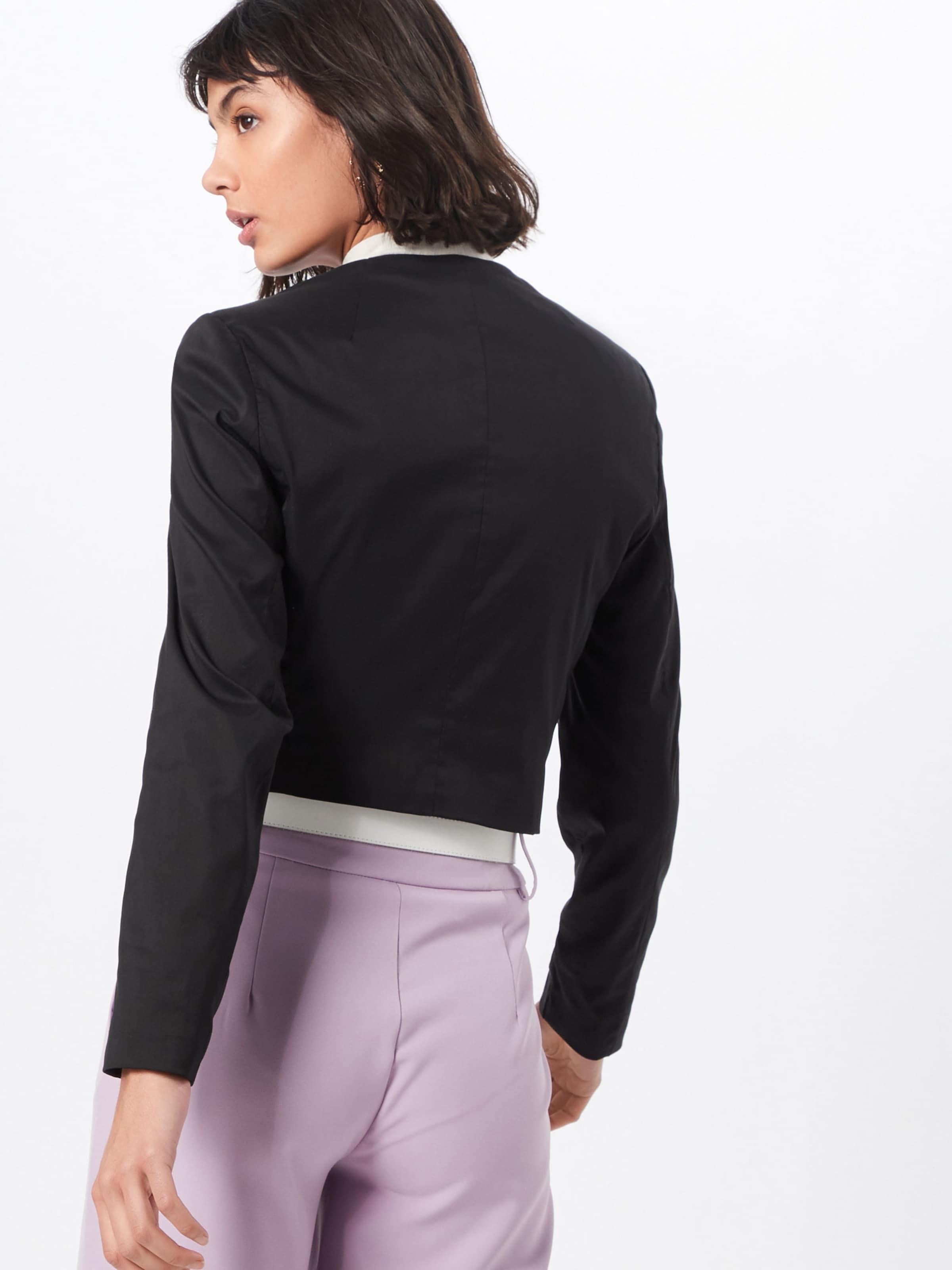 Dress' 'jkt Over In Schwarz Blazer Esprit Collection shrCxtdQ