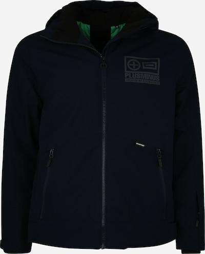 sötétkék CHIEMSEE Kültéri kabátok, Termék nézet