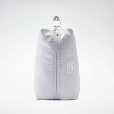 REEBOK Sporttasche in hellgrau, Produktansicht
