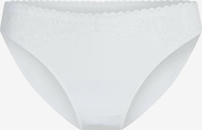 LingaDore Slip 'LABRYA' in transparent / weiß, Produktansicht