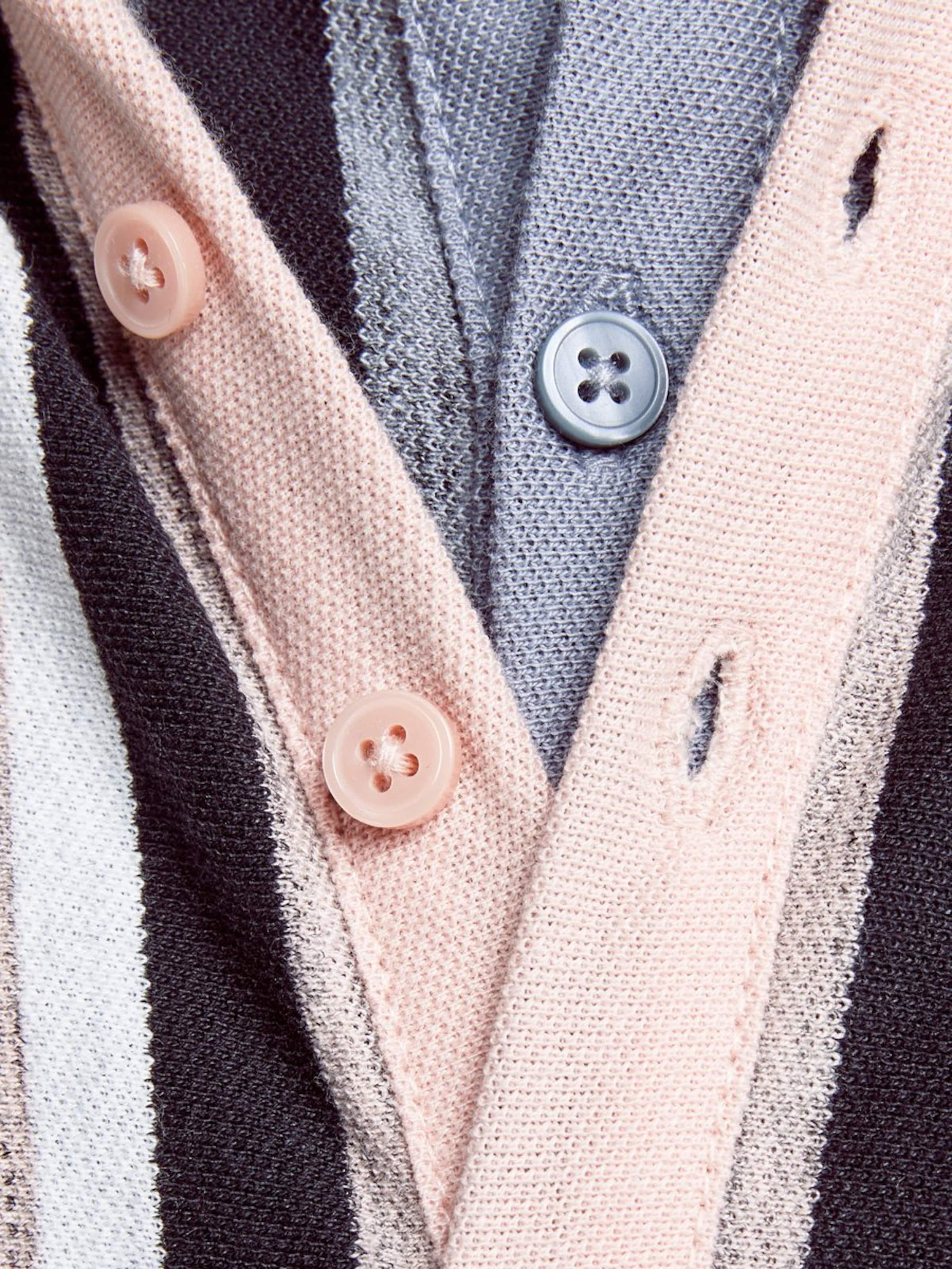 Jackamp; BeigeRosa Jones Poloshirt In Schwarz c1l3TJ5uFK