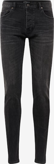 The Kooples Jeans 'JEAN' in de kleur Black denim, Productweergave
