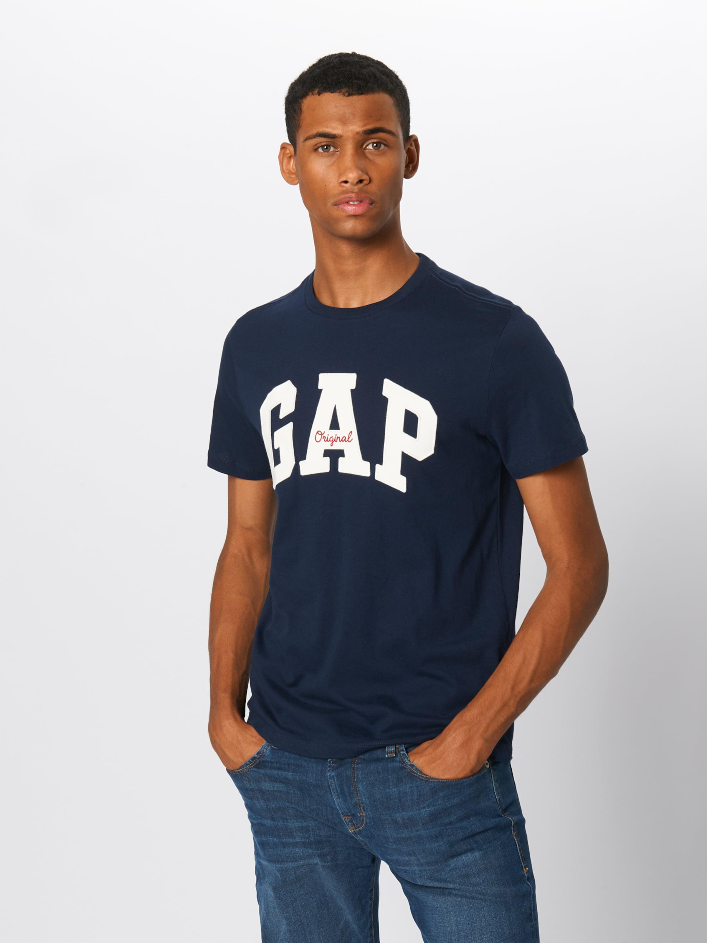 Shirt Shirt 'arch' Shirt In In NavyWeiß Gap Gap Gap 'arch' NavyWeiß 'arch' kZuXOPi