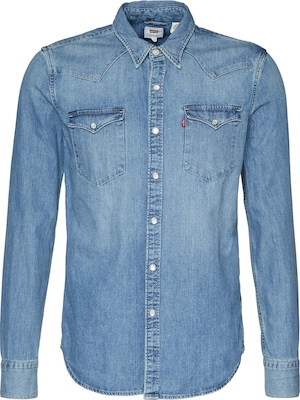 LEVI'S Jeanshemd 'Barstow Western'