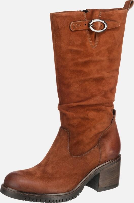 MJUS Stiefel Günstige und langlebige Schuhe