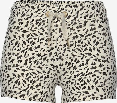 BUFFALO Shorts in ecru, Produktansicht