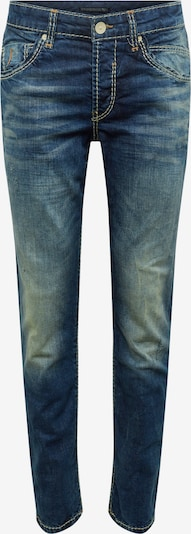 CAMP DAVID Jeans in blue denim, Produktansicht
