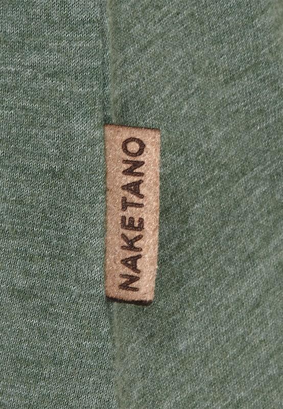 naketano T-Shirt 'Ballad No.1'