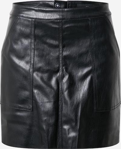 VERO MODA Rock 'Sylvia' in schwarz, Produktansicht