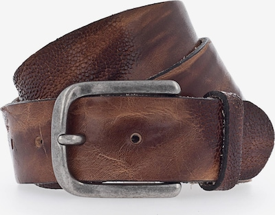 b.belt Handmade in Germany Riem in de kleur Bruin, Productweergave