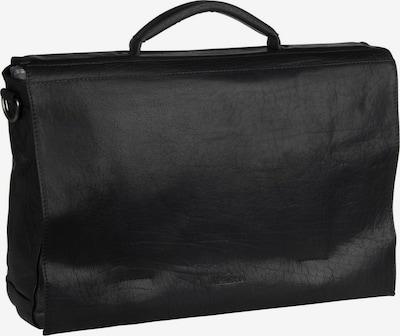 STRELLSON Porte-documents 'Coleman 2.0 BriefBag LHF' en noir, Vue avec produit